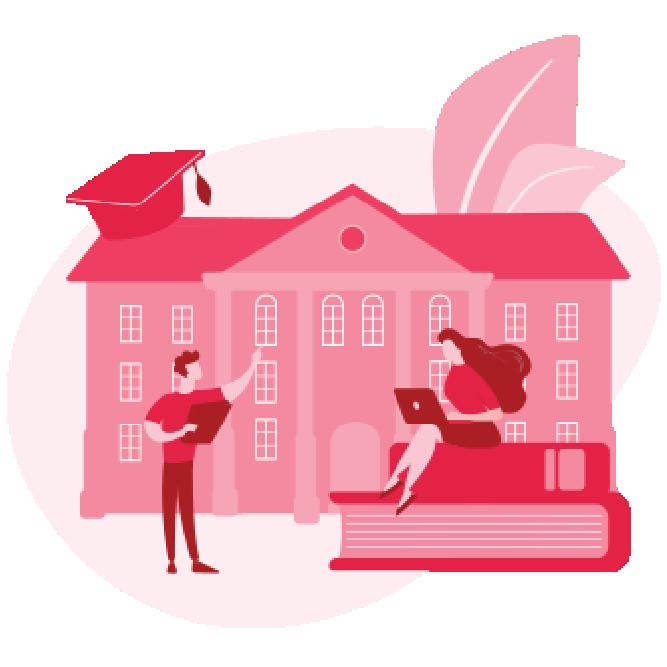 ilustracja uczelni